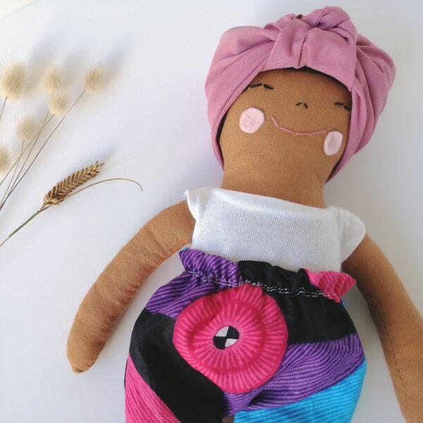 beautiful black dolls for representation