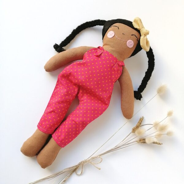 beautiful brown dolls for diversity during playtime