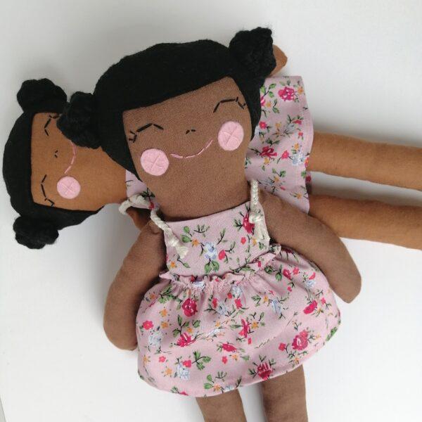 african dolls, black doll
