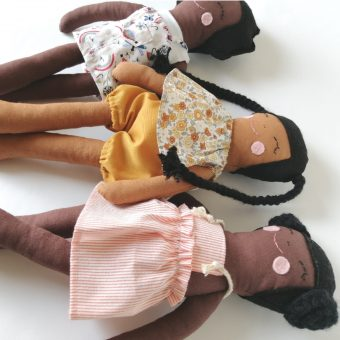 beautiful black dolls